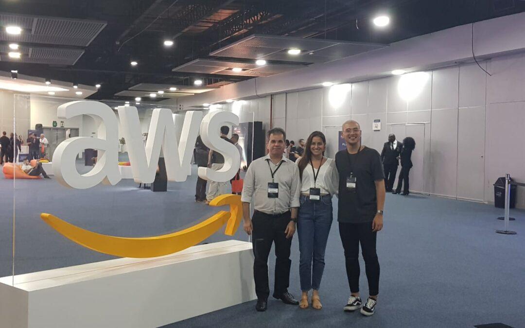 AWS Cloud Experience RJ 2019