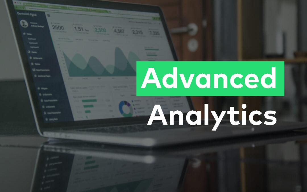 Advanced Analytics na Hiperautomação