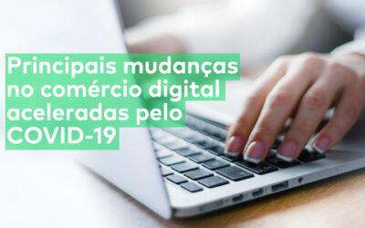 5 principais mudanças no comércio digital